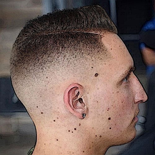 The Best Men S Fade Haircut Of 2019 Hair Cuts That You Can Try